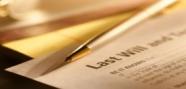 Administration of Estates Service Manual