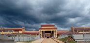 Uganda's newly constructed hi-tech Prison