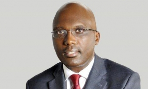 Mr. Bemanya Twebaze, the Registrar General (PHOTO: New Vision)