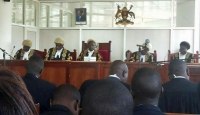 Court of Appeal in session (Source: Judiciary)