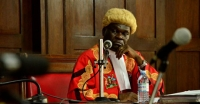 Justice Owinyi-Dollo