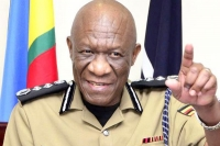 IGP Okoth Martins Ochola