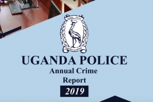 Annual Crime Report 2019