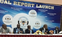 Launch of the 18th Annual UHRC Report
