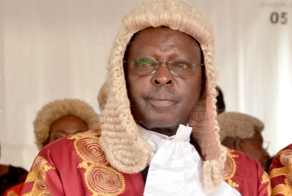 Justice Aweri appointed new Chief Inspector of Courts