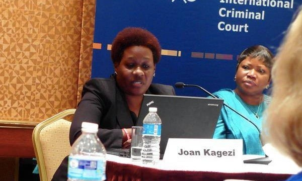 The Late Joan Kagezi