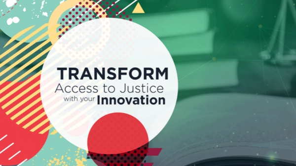 The 2017 Legal Aid Innovations Conference (Source: Barefoot Law)