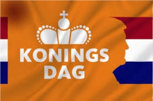 King's Day (2016)