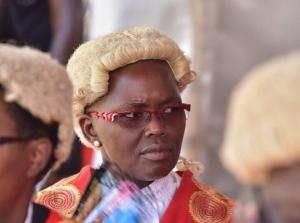 PROFILE: Justice Jane Frances Abodo - Uganda's First Female DPP